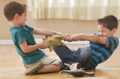 paylaşma, Çocuklara Paylaşmayı Öğretmek, Tatlı Bir Telaş, Tatlı Bir Telaş