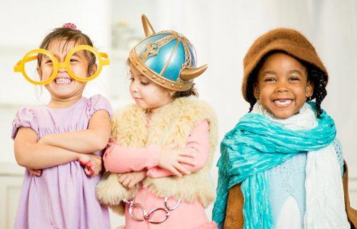 yaratıcı drama, Yaratıcı Drama, Oyun ve Çocuk, Tatlı Bir Telaş