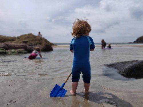 çocuklu tatil, Çocuklu Tatil Tecrübeleri, Tatlı Bir Telaş