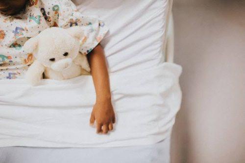 idrar kaçırma, Çocuklarda İdrar Kaçırma, Tatlı Bir Telaş