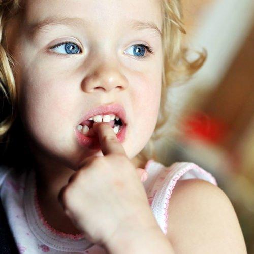 çocukların kötü alışkanlıkları bırakması, Çocukların Kötü Alışkanlıkları Bırakması, Tatlı Bir Telaş, Tatlı Bir Telaş
