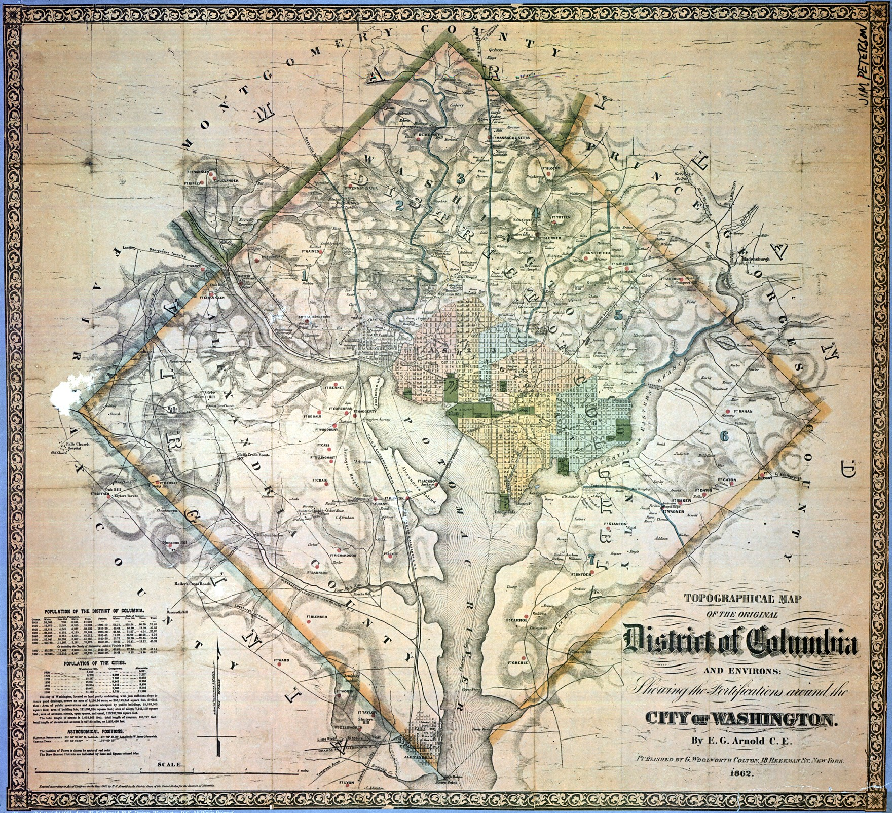 arnold-map_1862-dc-plan