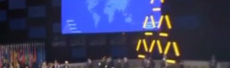 ALERT FALSE FLAG COMING ? { NWO } World leaders Nuclear Security Summit
