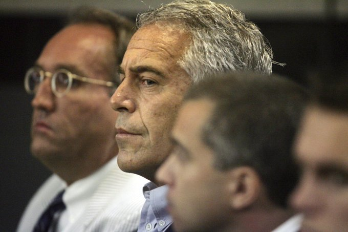 Jeffrey Epstein Found Dead From Suicide This should never have been possible.