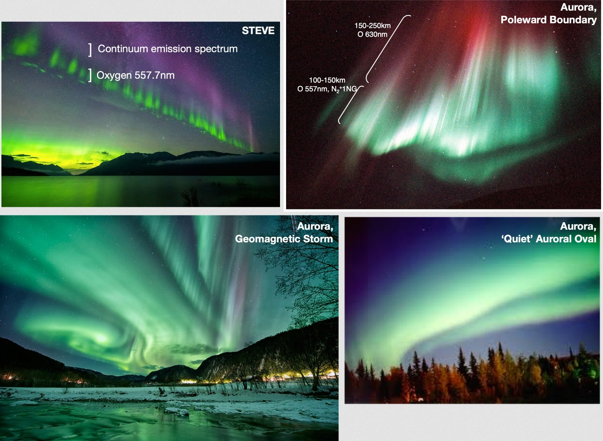 LITTLE GREEN CANNONBALLS OF LIGHT: WOW YOU GOT TO SEE THIS (HOT SPOTS)