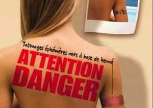 Les dangers et risques du tatouage dans la nuque
