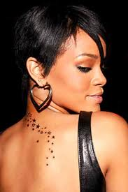 Tout sur le tatouage pour la nuque sur peau noire – La faisabilité