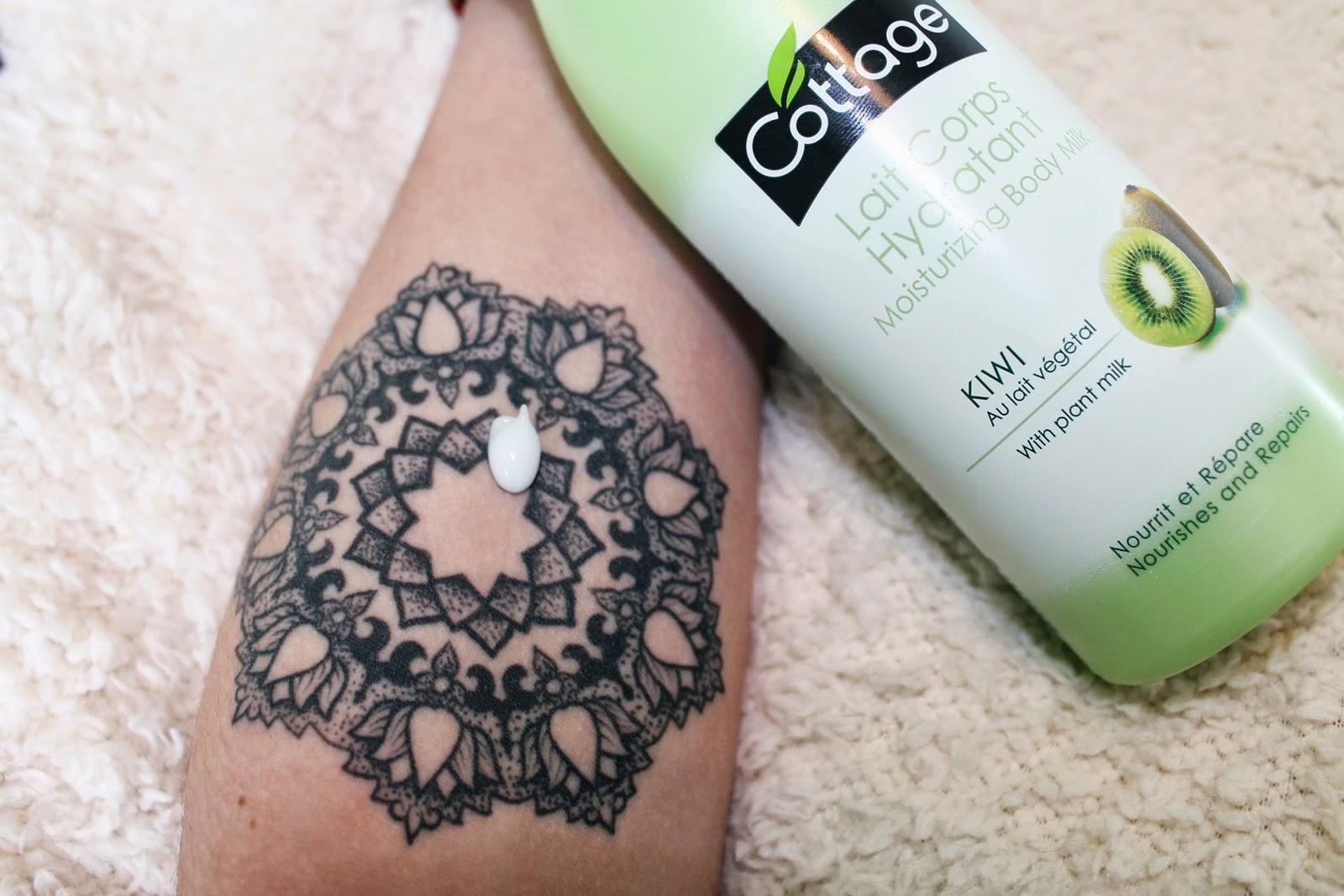 Comment Nettoyer Un Tatouage comment entretenir un tatouage permanent?