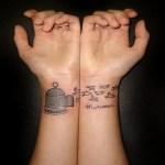 Qu'est ce qu'un tatouage ?