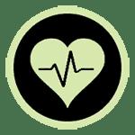 Kerbotschaft Gesundheit