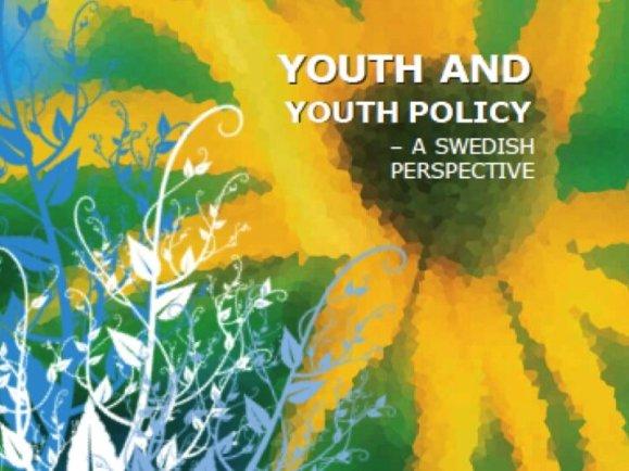 この冊子はスウェーデンの若者政策の概要を紹介している