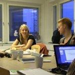 スウェーデン緑の党で活躍する若き政治家が語る、若者が政治に参加する理由 (動画あり)