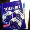 【現役海外大学院生がおすすめする】スウェーデン大学院留学で実際に使って役に立ったTOEFL IBT 英語の参考書 まとめ