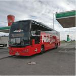 ポーランドでヒッチハイクを断念したのは格安バス「ポルスキバス」がとんでもねぇからです