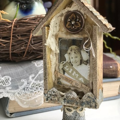 A Memory to Hold – Gypsy Soul Laser Cuts