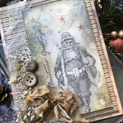 Christmas Greetings…Ho, Ho, Ho!