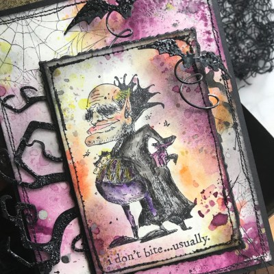 Dracula – A Monster Reunion