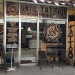 unyil tattoo gallery kuta bali