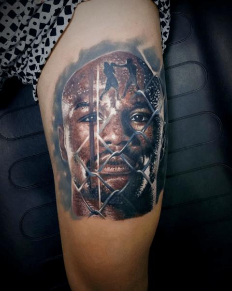 Best Realism Tattoo Artist Bali
