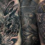 West Coast Ink Seminyak Tattoo Studio