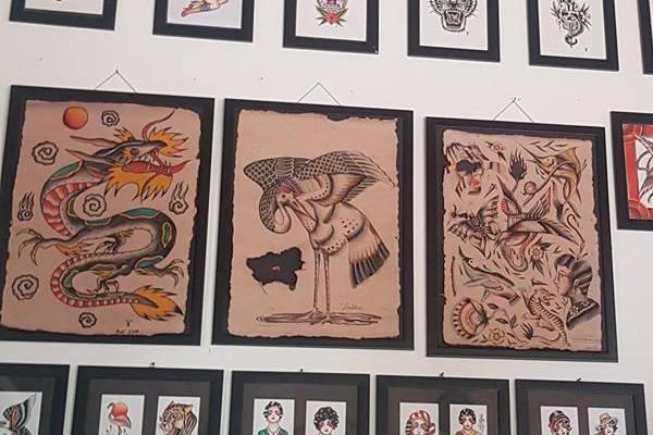 HBSC Cool Bali Tattoo Studio