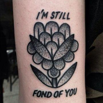 I'm Still Fond Of You