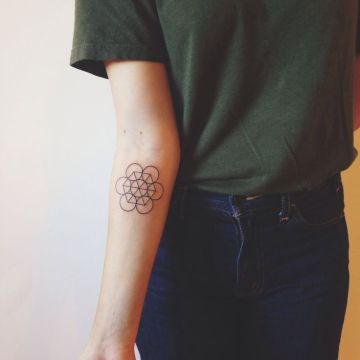 Tattoo Done by Matt Matik