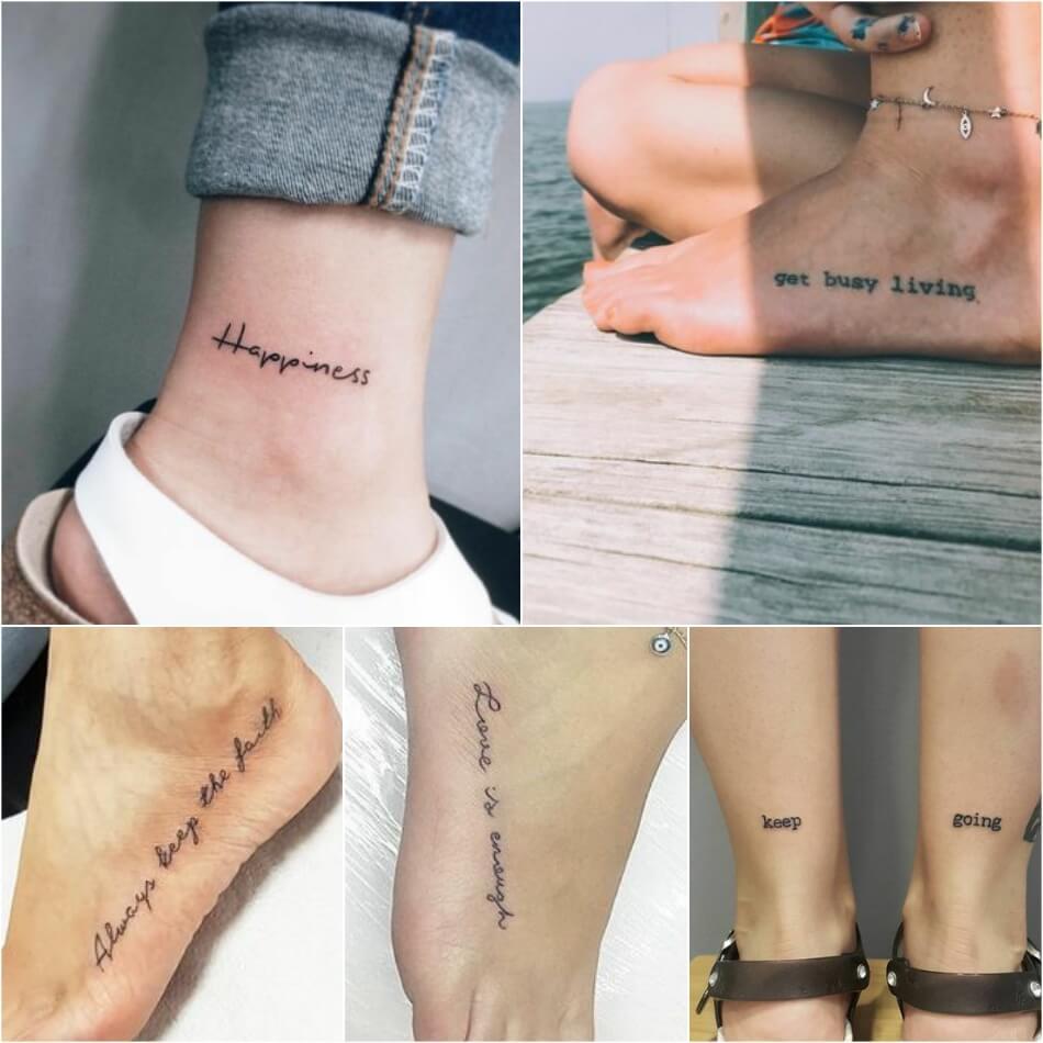 тату надписи на русском языке со смыслом на эту и ту набью себе тату