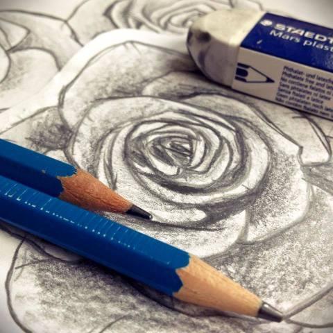 Benut de tijd van een tattoo artiest goed voor een mooi ontwerp | Cindy Frey