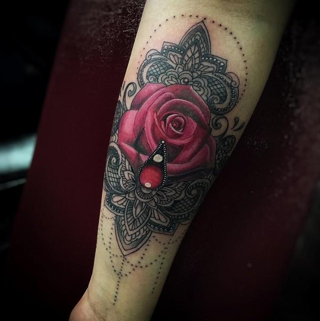lace tattoo (1)