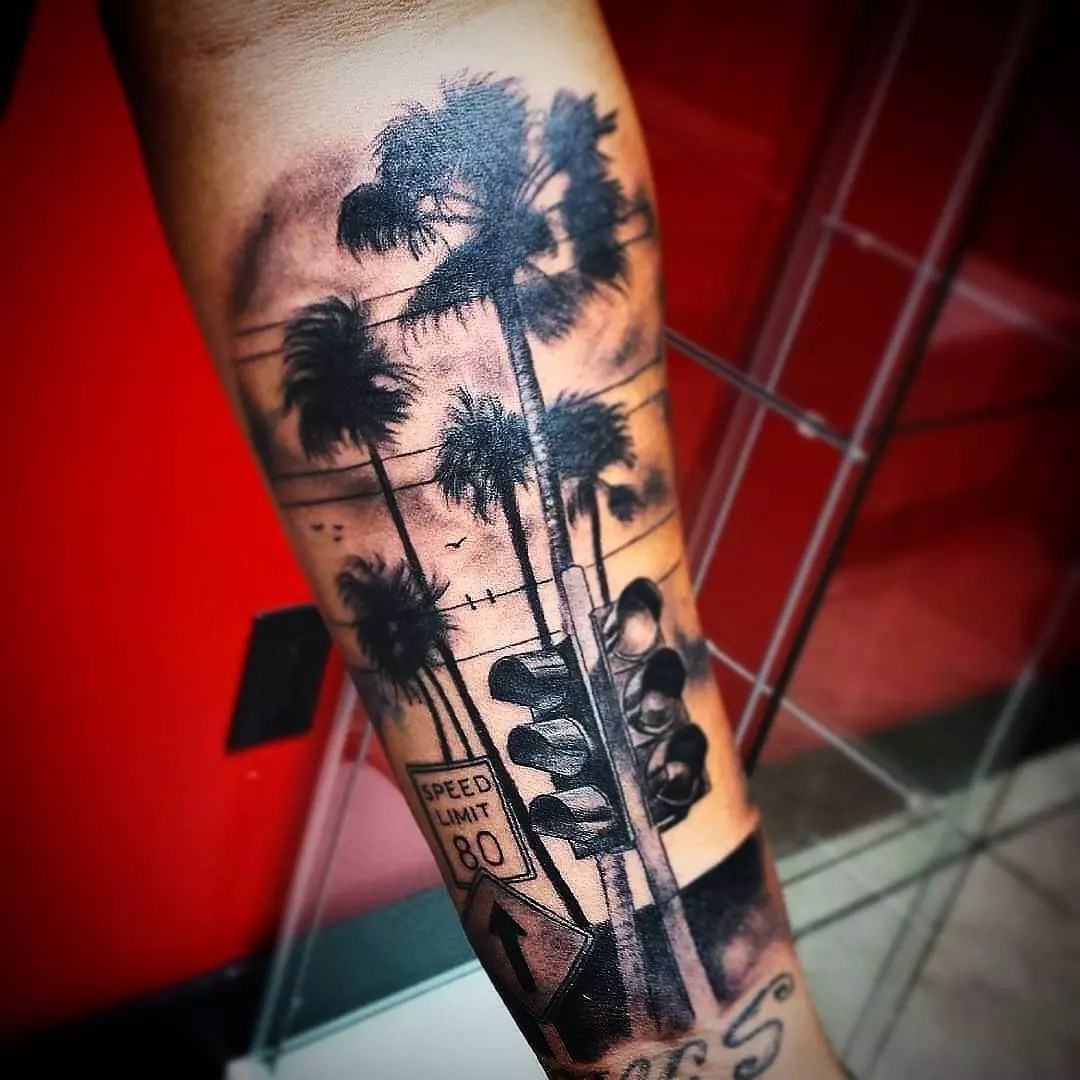 125+ Awesome Tattoo Designs & Meanings - Find Your Own ... on Awesome Ideas  id=71848
