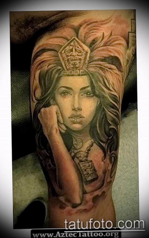 фото тату воин женщина амазонка 17042019 030 Tattoo Woman