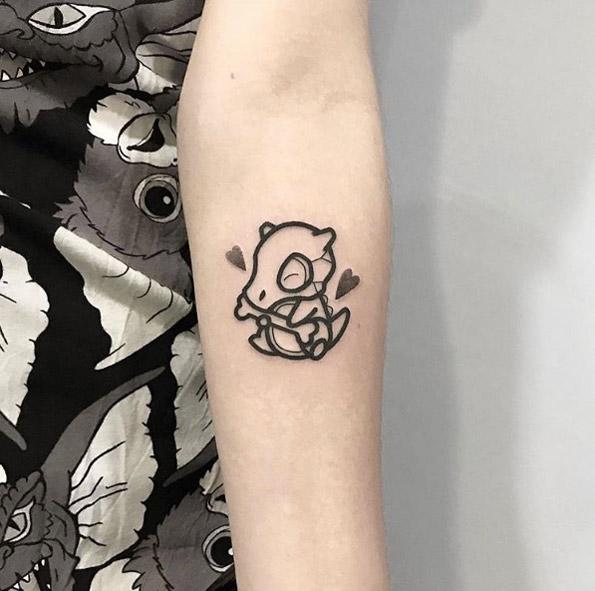 Lotus Flower Drawings Tattoos