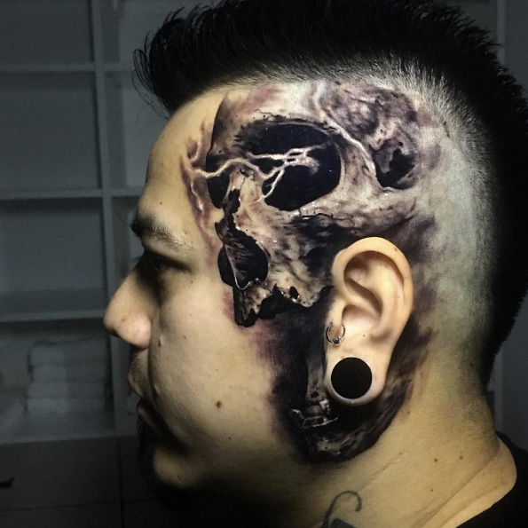 25 Job Stopping Tattoos For People Who Dgaf Tattooblend
