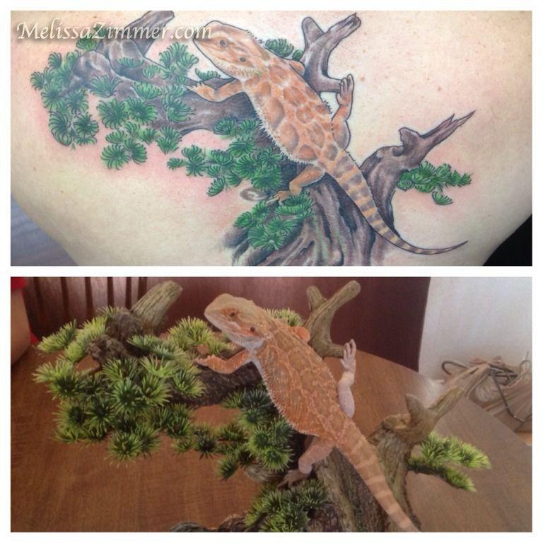 American Native Girl Tattoos