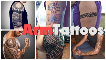 Arm_tattoos_125  120+ Arm Tattoos: A full of Cool Designs for your Hand Arm Tattoos 125 1
