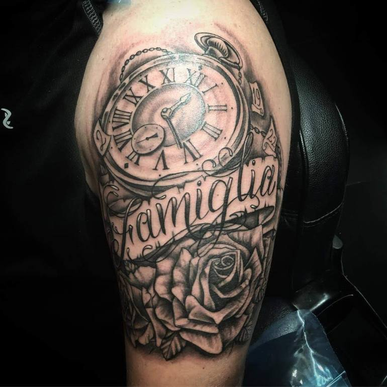 Family_tattoos_67948435  80+ Amazing Family Tattoos with Meanings family tattoos 67948435