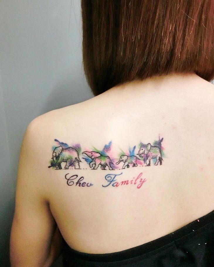 Family_tattoos_67948449  80+ Amazing Family Tattoos with Meanings family tattoos 67948449