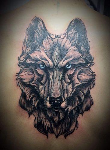 tattoo palencia tatuadores realismo