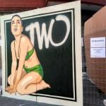 fumantwo palencia san antolin infame arte urbano exposición bares con arte