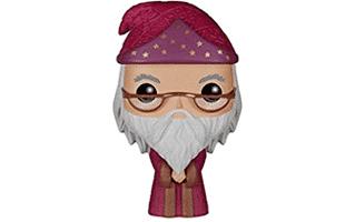 Albus Dumbledore Tattoo Ideas