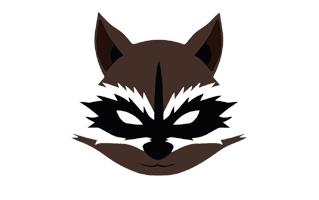 Rocket Raccoon Tattoo Ideas