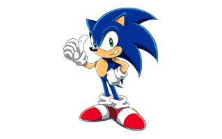 Sonic Tattoo Ideas