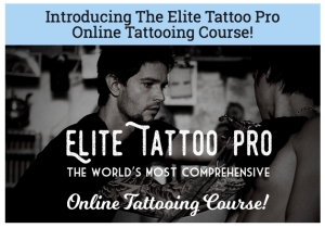 Elite Tattoo Pro - Tattooing Course