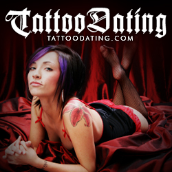 dating site tattoos