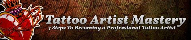 Tattoo Artist Mastery