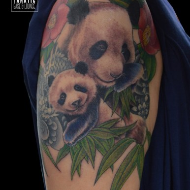 panda パンダ