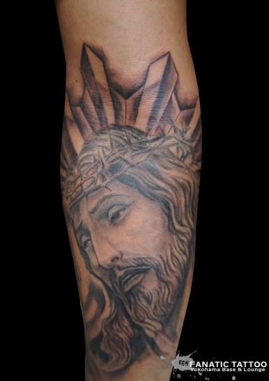 キリスト christ