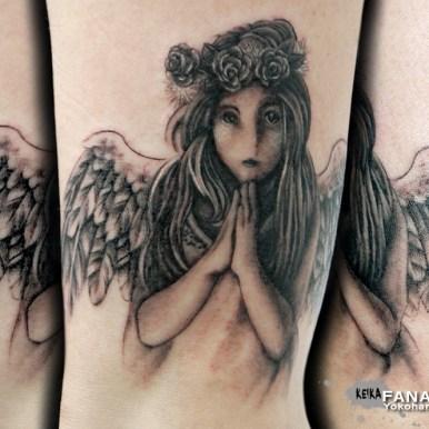 天使 angel