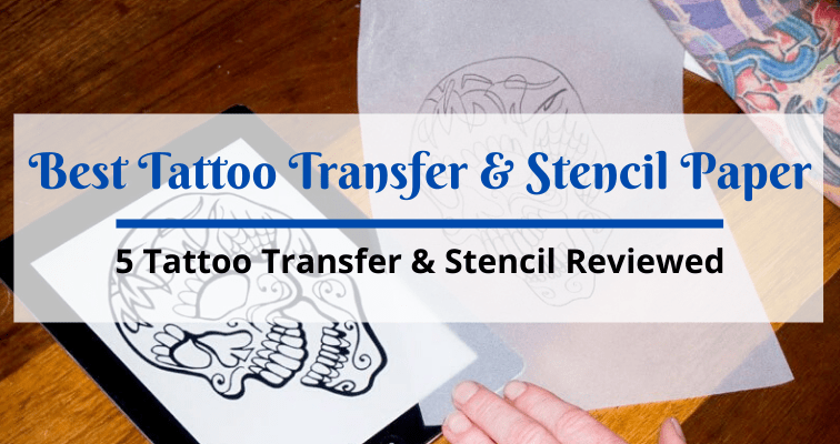 Best Tattoo Transfer